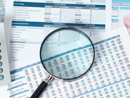 Understanding Medical or Dental Practice Financial Statements