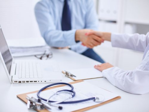 Planning for a Rebound: Preparing to Buy a Medical Practice